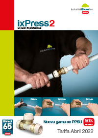 ixPress2 catalogue